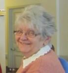 Claudette Laurin