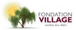 FONDATION VILLAGE Logo